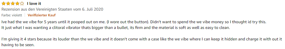 We-Vibe Touch review 4-1
