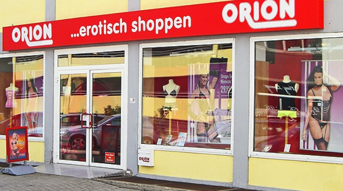 Orion Ludwigshafen